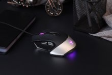 Rapoo V310 Gaming Mouse Black