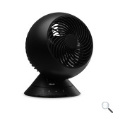 Duux Globe Table Fan Black DXCF07
