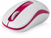 Rapoo M10 2,4 Wireless Optical Mouse W/red