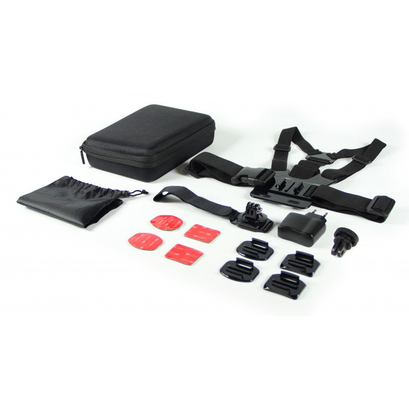 Nikkei EXTREME X ACCESSORY PACK 8-pieces accessory kit