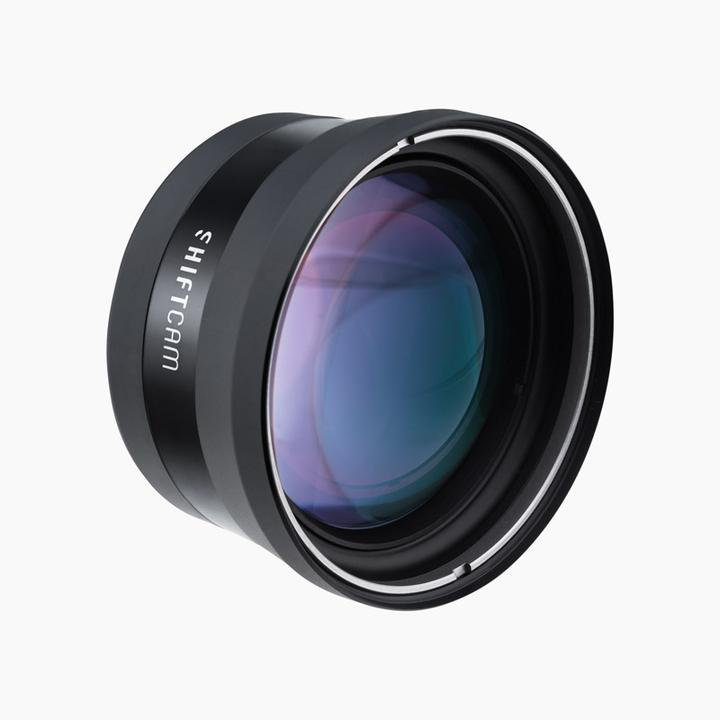 ShiftCam 2.0 Pro Lens Only Telephoto iPhone X/XS/XS Max/XR/7+/8+/7/8