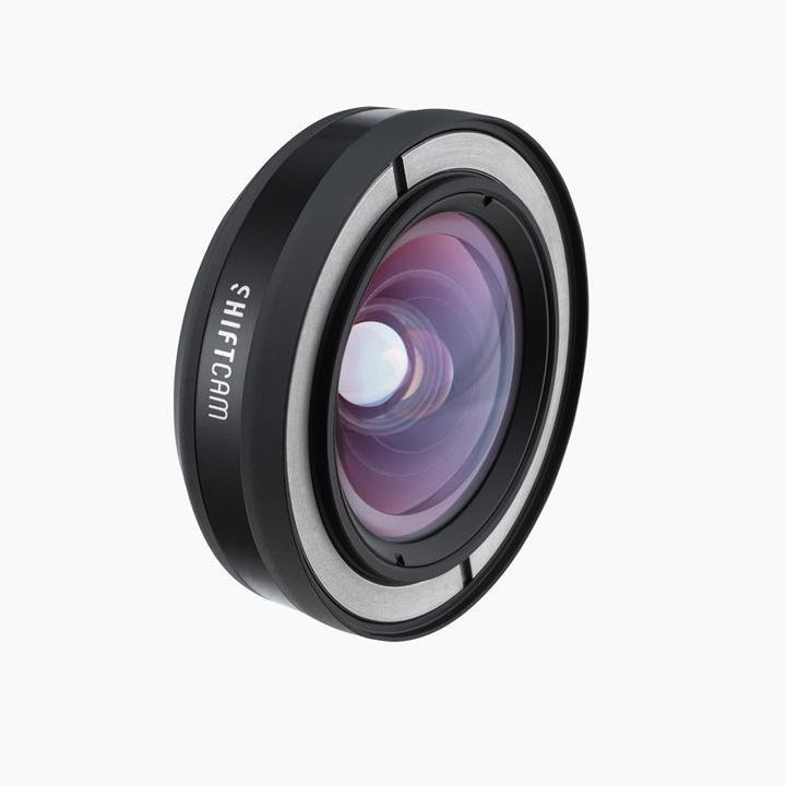 ShiftCam 2.0 Pro Lens Only Wide Angle iPhone X/XS/XS Max/XR/7+/8+/7/8