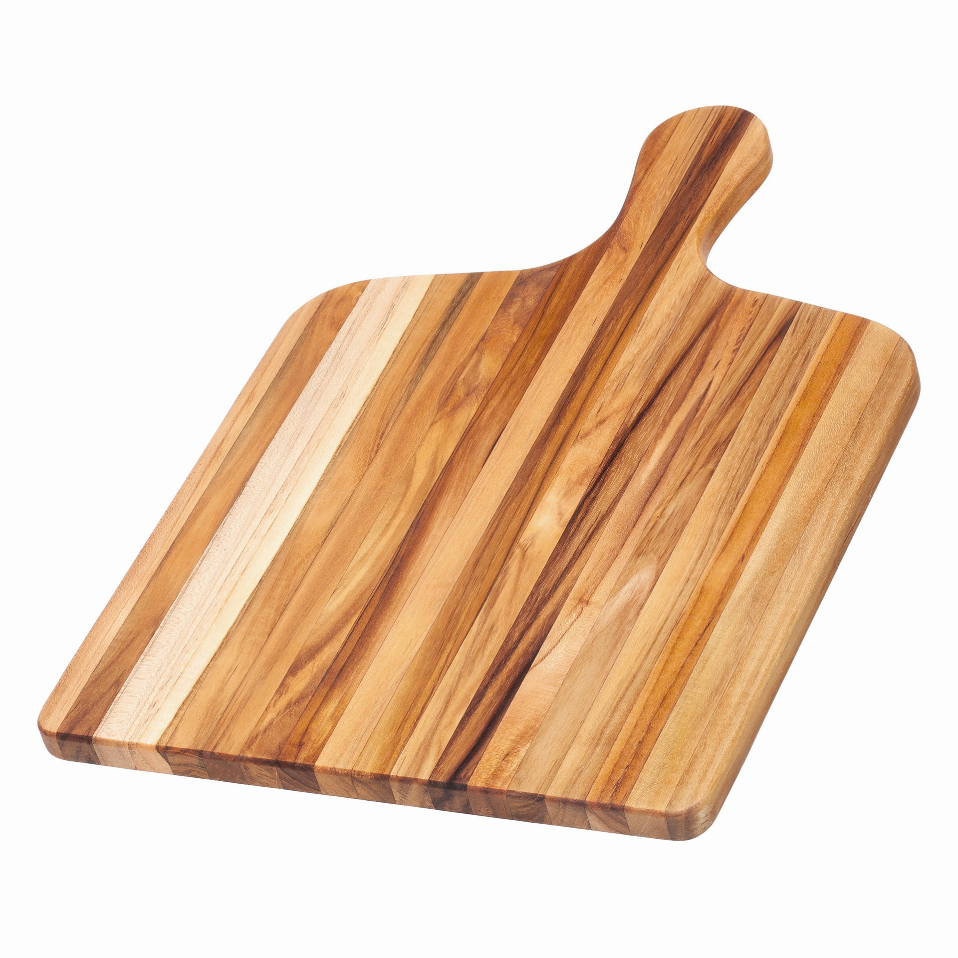 Teak Haus Edge Grain Marine Collection Boards 519 Gourmet Chopping Board 51x35,5x1,9