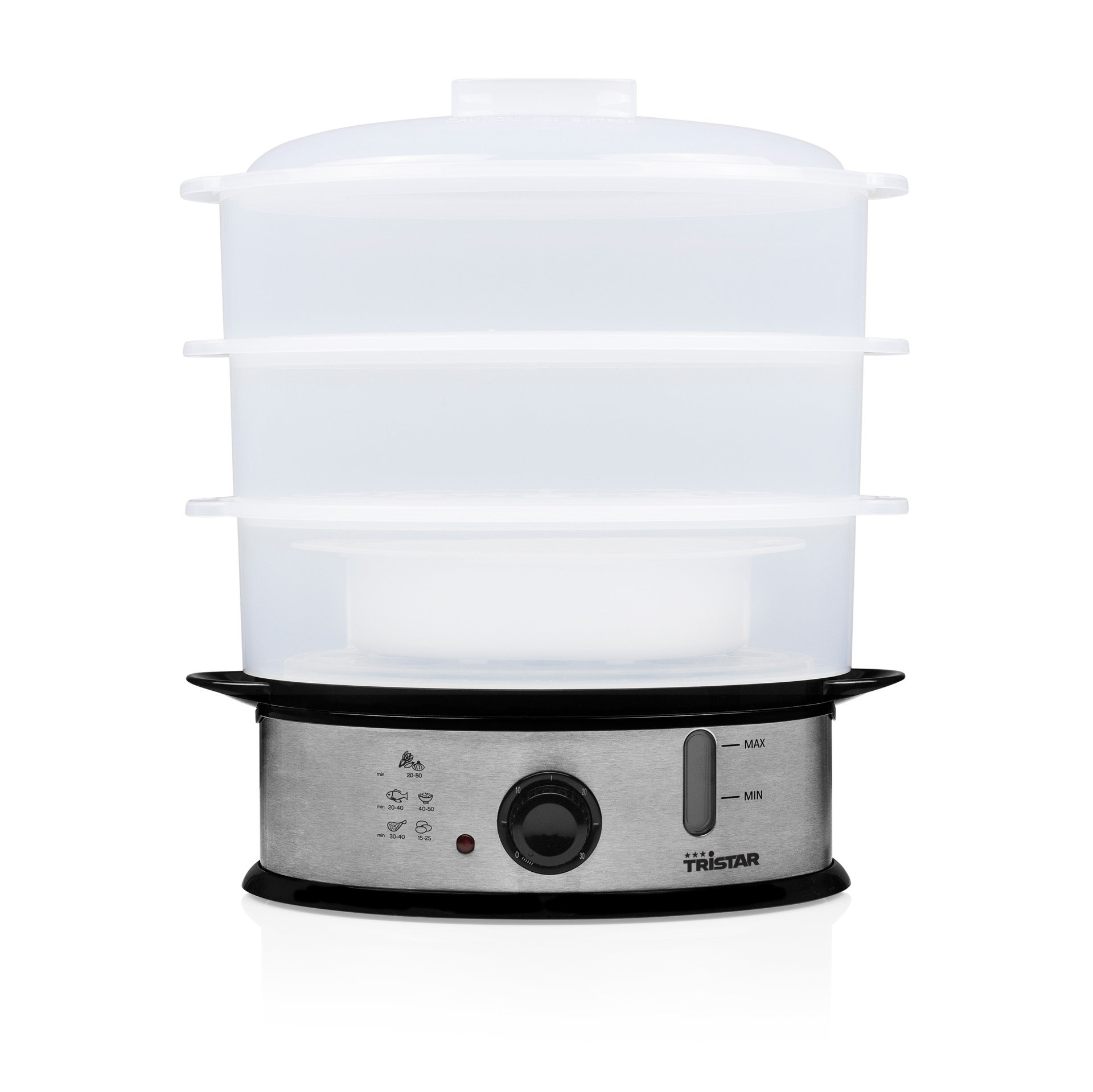 Tristar VS-3914 Food steamer 11L 1200Watt
